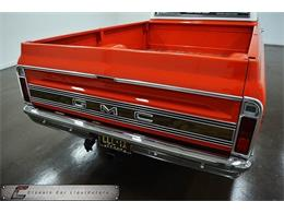Picture of '70 Sierra 2500 located in Sherman Texas Offered by Classic Car Liquidators - M7GF