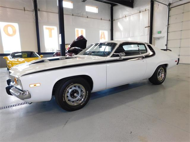 Picture of Classic '73 Road Runner located in Bend Oregon Offered by  - M7HF