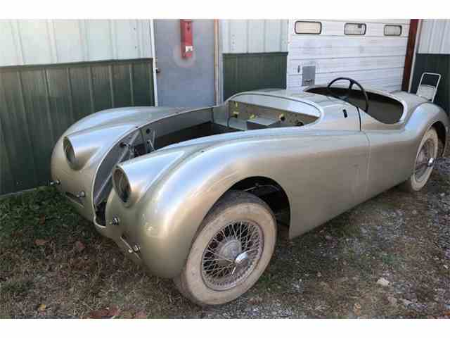 Picture of '52 XK120 - M7HK