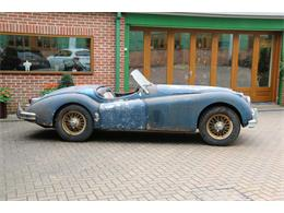 Picture of Classic '56 XK140 located in  - M7HS