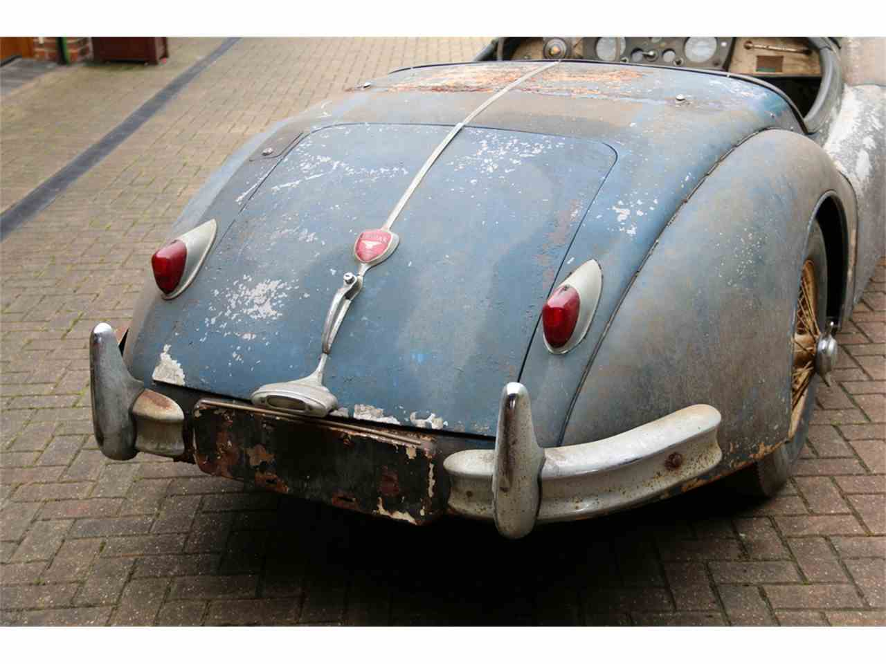 Large Picture of Classic '56 XK140 Offered by JD Classics LTD - M7HS