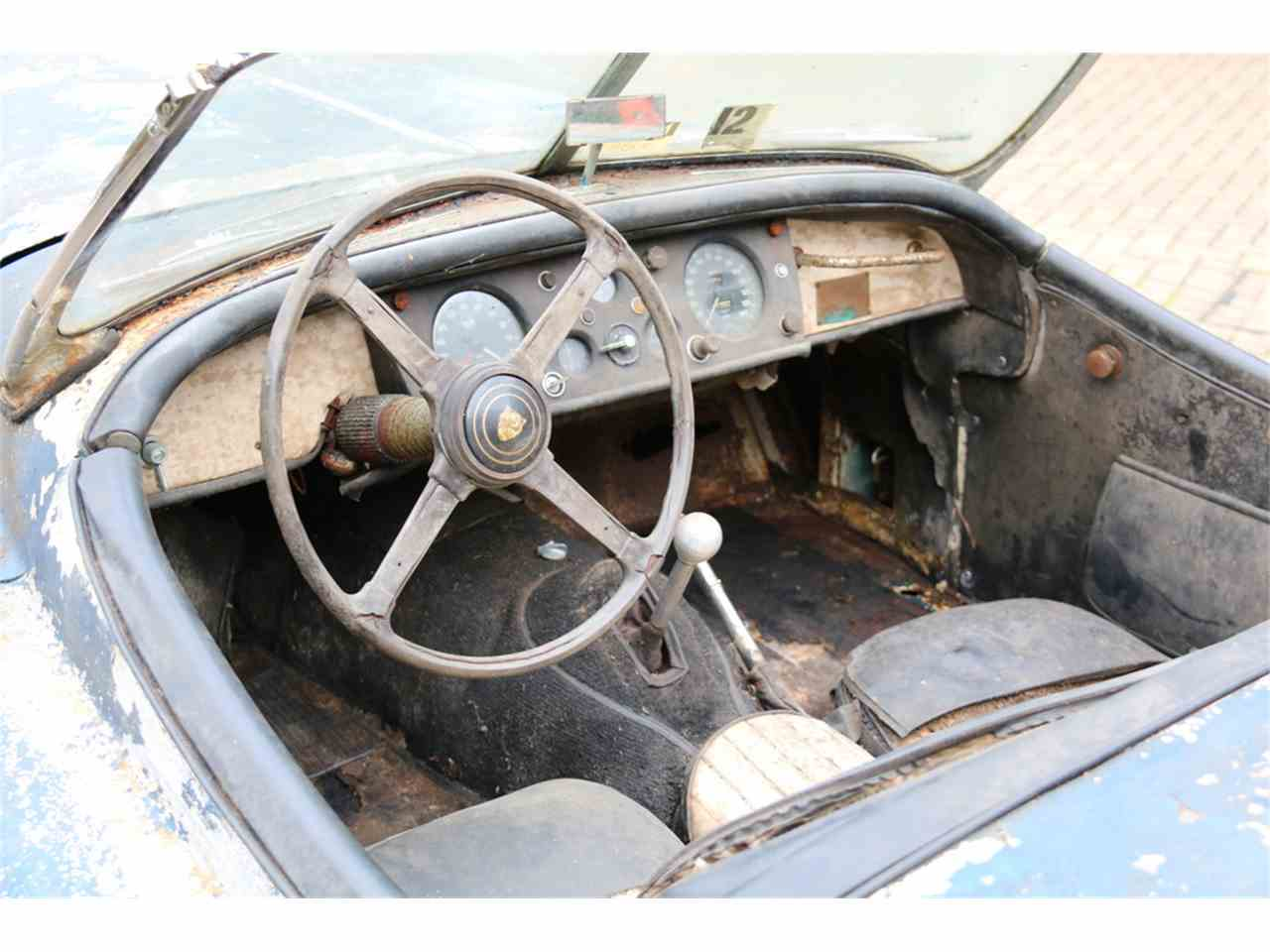 Large Picture of 1956 Jaguar XK140 located in  Auction Vehicle - M7HS