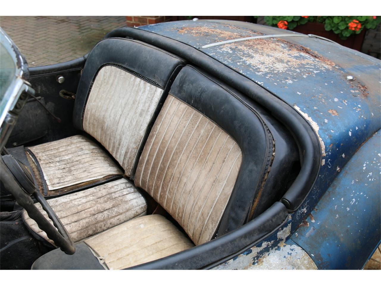Large Picture of 1956 Jaguar XK140 Auction Vehicle Offered by JD Classics LTD - M7HS