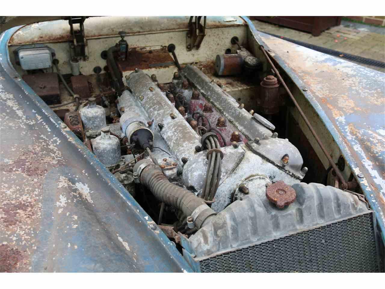 Large Picture of Classic '56 Jaguar XK140 - M7HS