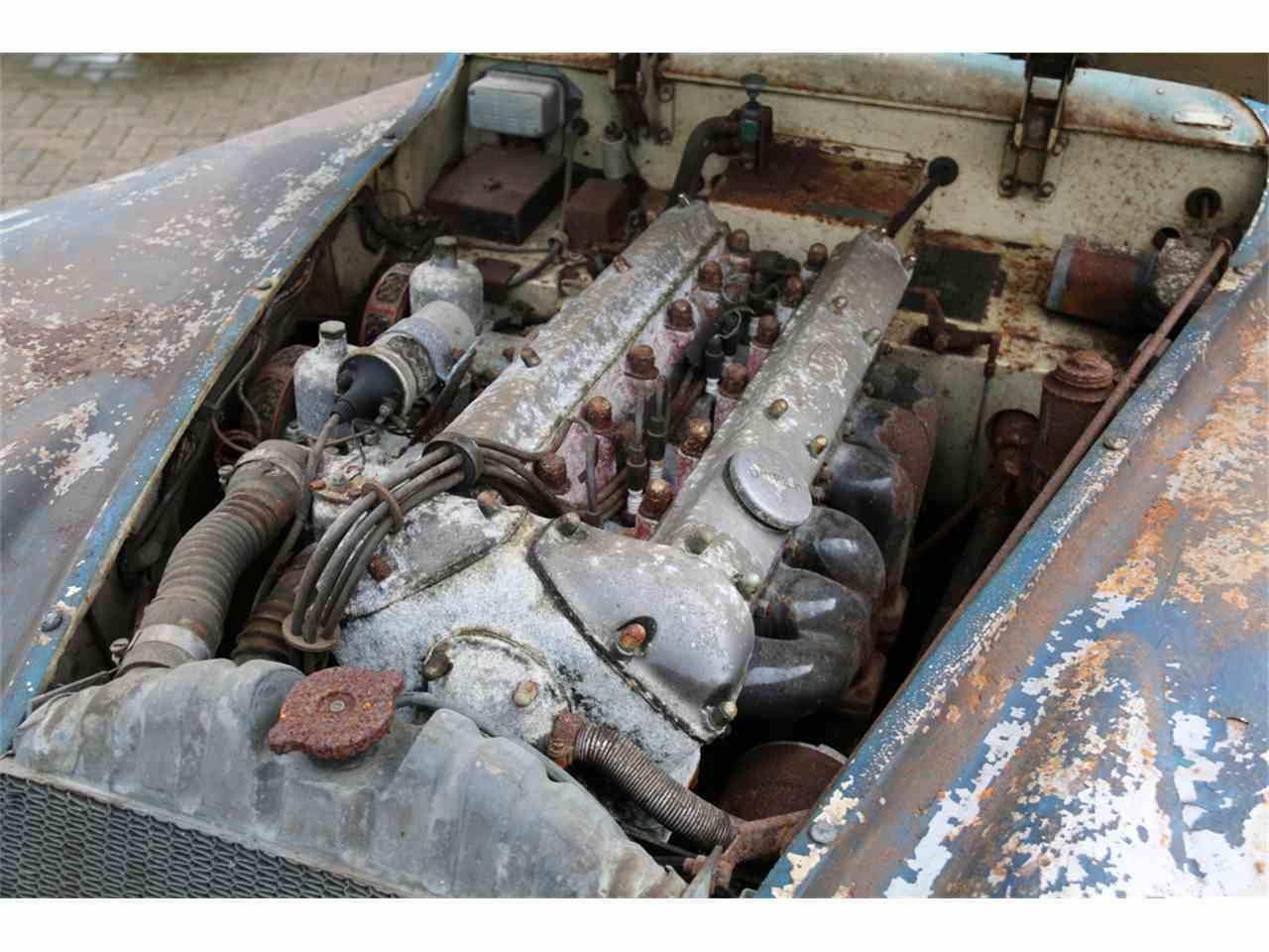 Large Picture of '56 XK140 Auction Vehicle - M7HS