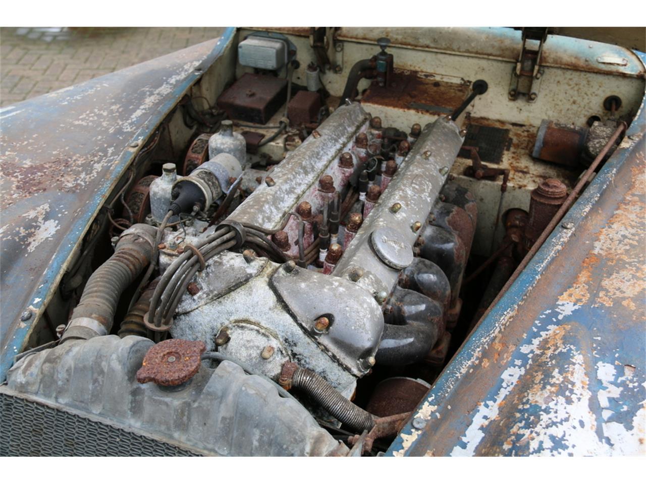 Large Picture of '56 Jaguar XK140 Auction Vehicle Offered by JD Classics LTD - M7HS
