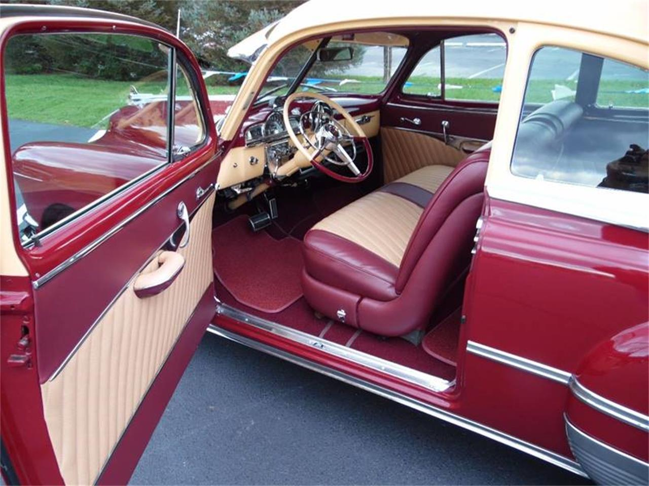 Large Picture of 1951 Chieftain located in Kentucky - $29,900.00 - M7HT
