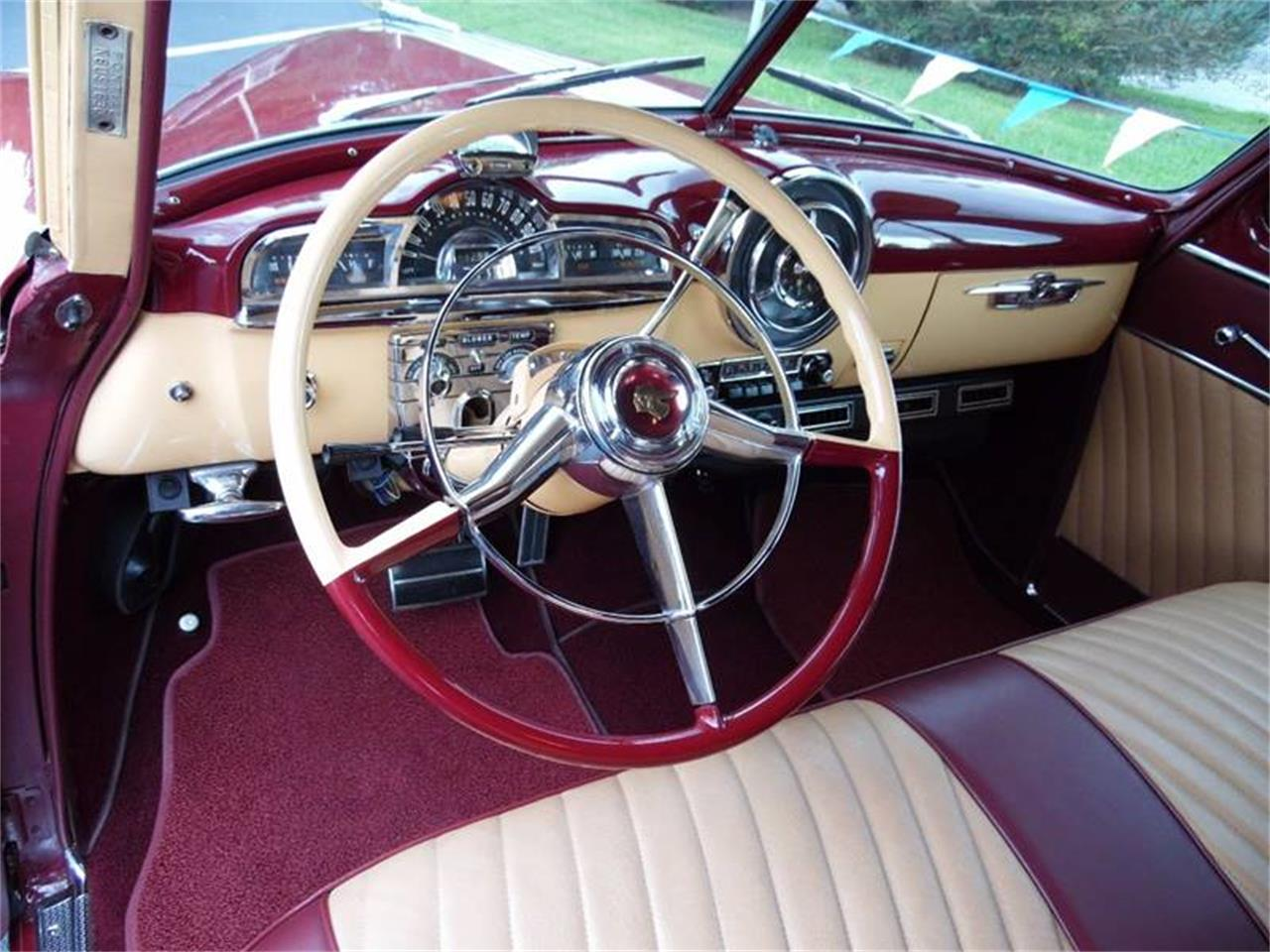 Large Picture of Classic 1951 Chieftain located in Paris  Kentucky - $29,900.00 Offered by Central Kentucky Classic Cars LLC  - M7HT