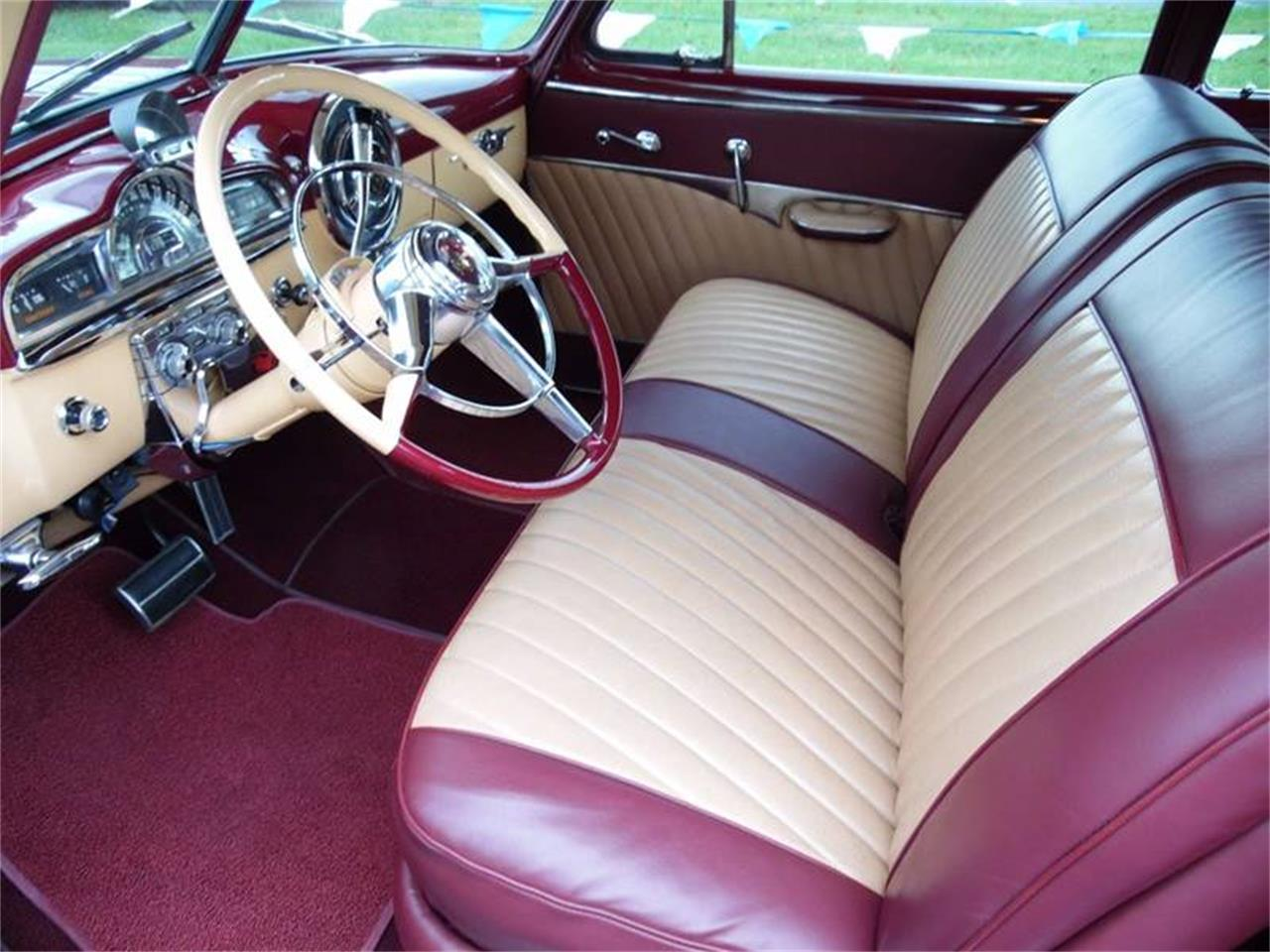 Large Picture of 1951 Chieftain - $29,900.00 - M7HT