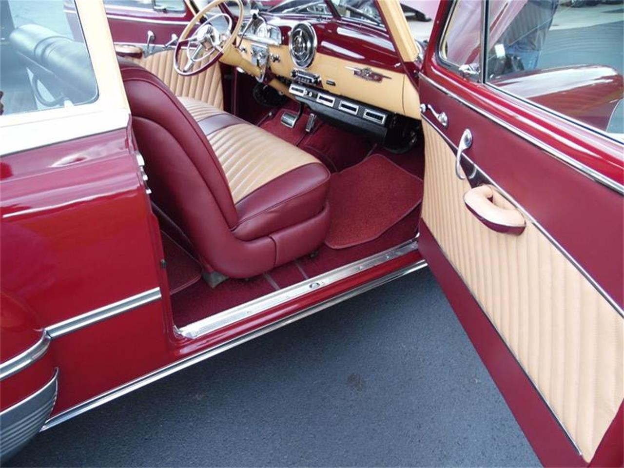 Large Picture of '51 Chieftain located in Kentucky - $29,900.00 Offered by Central Kentucky Classic Cars LLC  - M7HT
