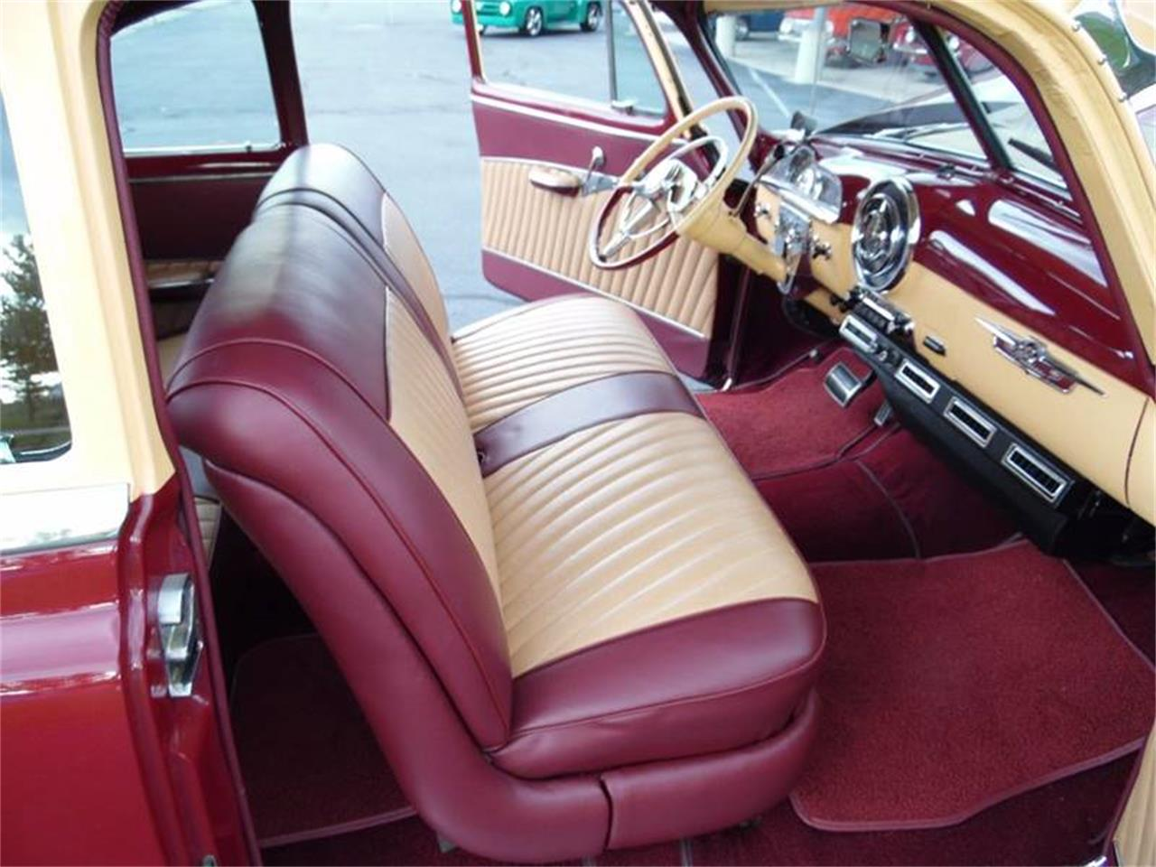 Large Picture of '51 Pontiac Chieftain Offered by Central Kentucky Classic Cars LLC  - M7HT