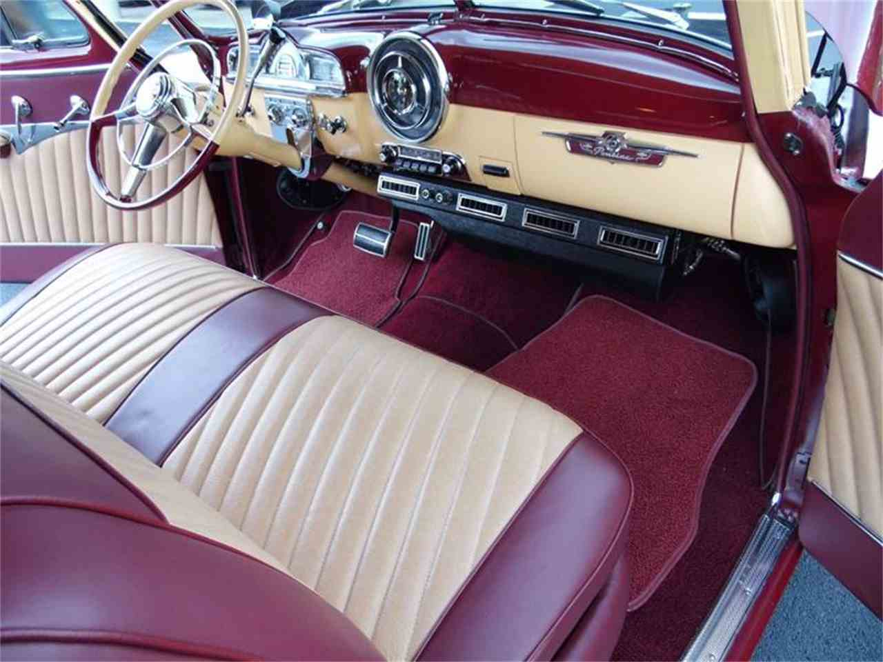 Large Picture of '51 Chieftain - M7HT