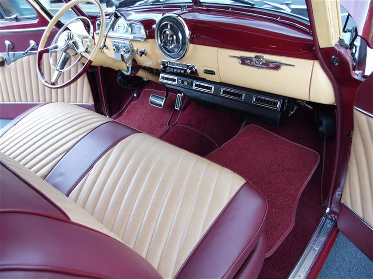 Large Picture of '51 Chieftain - $29,900.00 Offered by Central Kentucky Classic Cars LLC  - M7HT