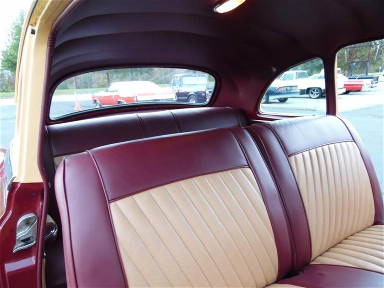 Large Picture of 1951 Chieftain located in Paris  Kentucky - $29,900.00 Offered by Central Kentucky Classic Cars LLC  - M7HT
