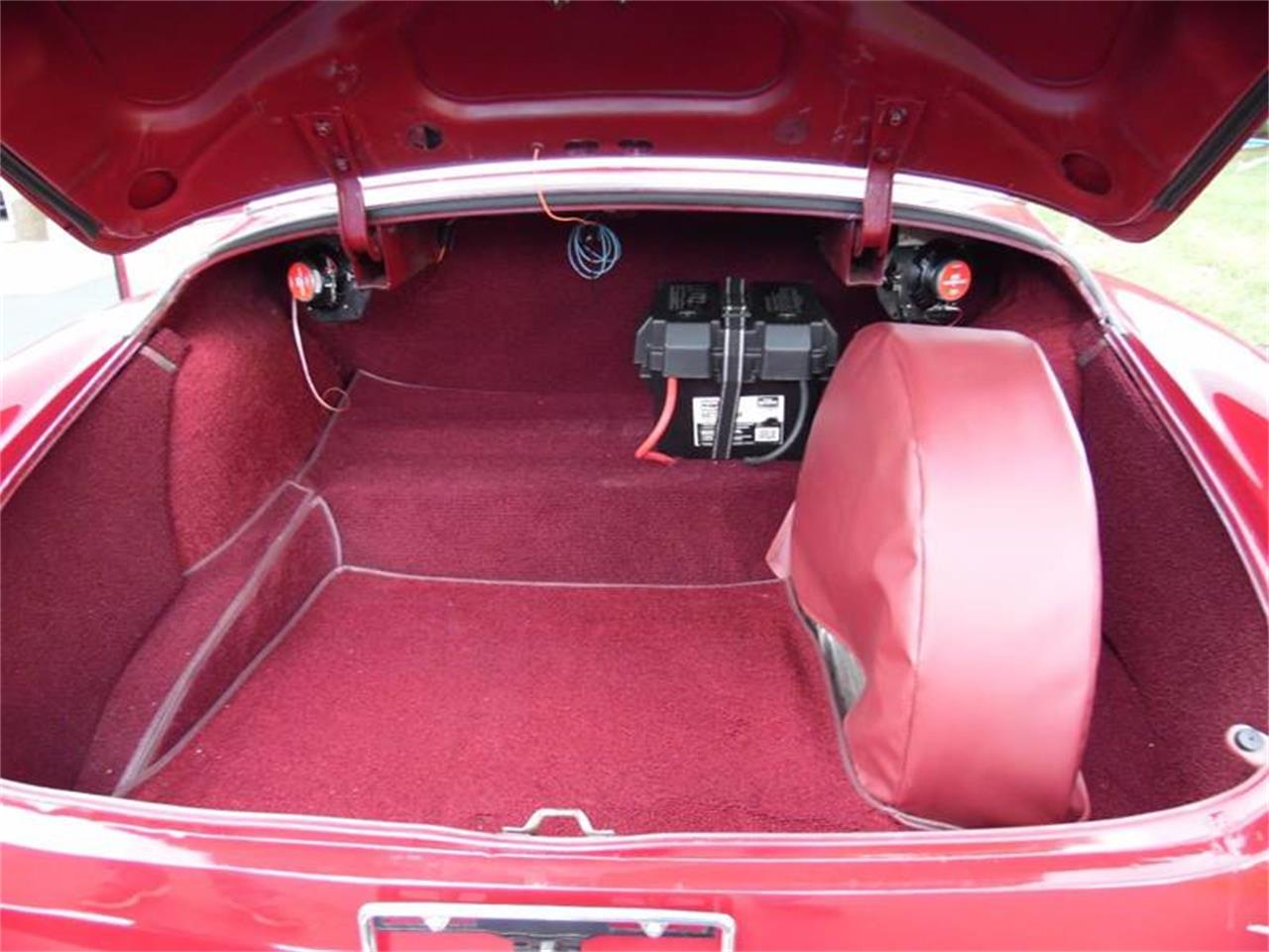 Large Picture of Classic '51 Pontiac Chieftain - $29,900.00 Offered by Central Kentucky Classic Cars LLC  - M7HT