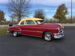 Picture of 1951 Pontiac Chieftain Offered by Central Kentucky Classic Cars LLC  - M7HT