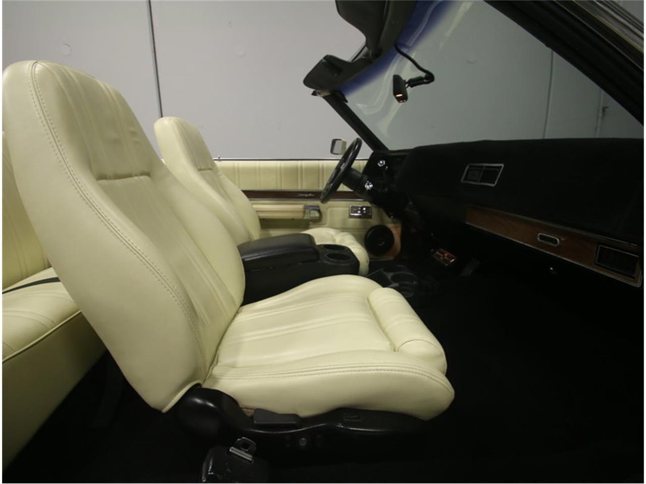 Large Picture of '72 LTD Convertible Restomod - M7HU