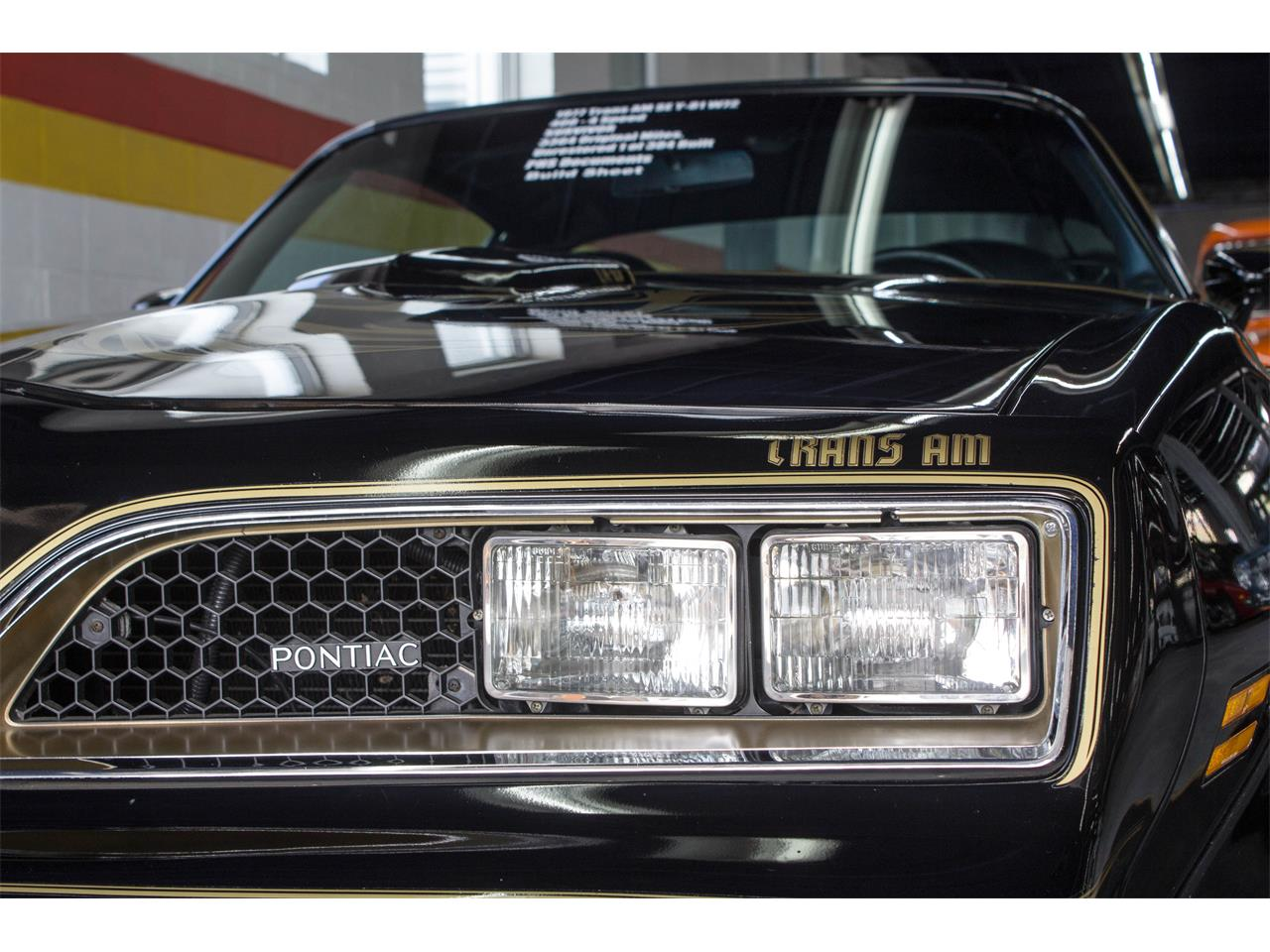 Large Picture of '77 Firebird Trans Am - M7ID