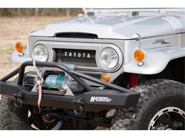Picture of '65 Toyota Land Cruiser FJ45 Pickup - $86,900.00 - M389