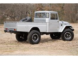 Picture of Classic '65 Land Cruiser FJ45 Pickup located in Collierville Tennessee Offered by Art & Speed - M389