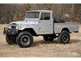 Picture of '65 Land Cruiser FJ45 Pickup Offered by Art & Speed - M389