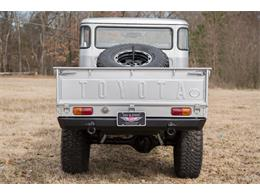 Picture of Classic 1965 Land Cruiser FJ45 Pickup - $86,900.00 Offered by Art & Speed - M389