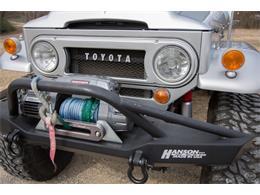 Picture of Classic 1965 Toyota Land Cruiser FJ45 Pickup - $86,900.00 - M389