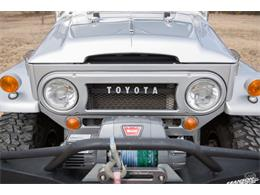 Picture of 1965 Land Cruiser FJ45 Pickup located in Collierville Tennessee - M389