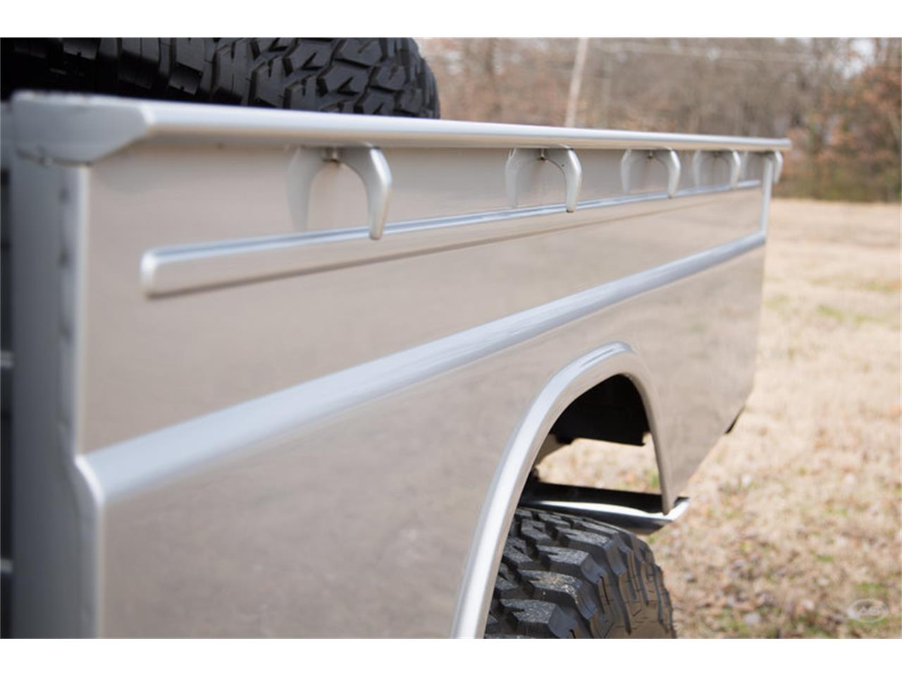 Large Picture of Classic '65 Land Cruiser FJ45 Pickup Offered by Art & Speed - M389
