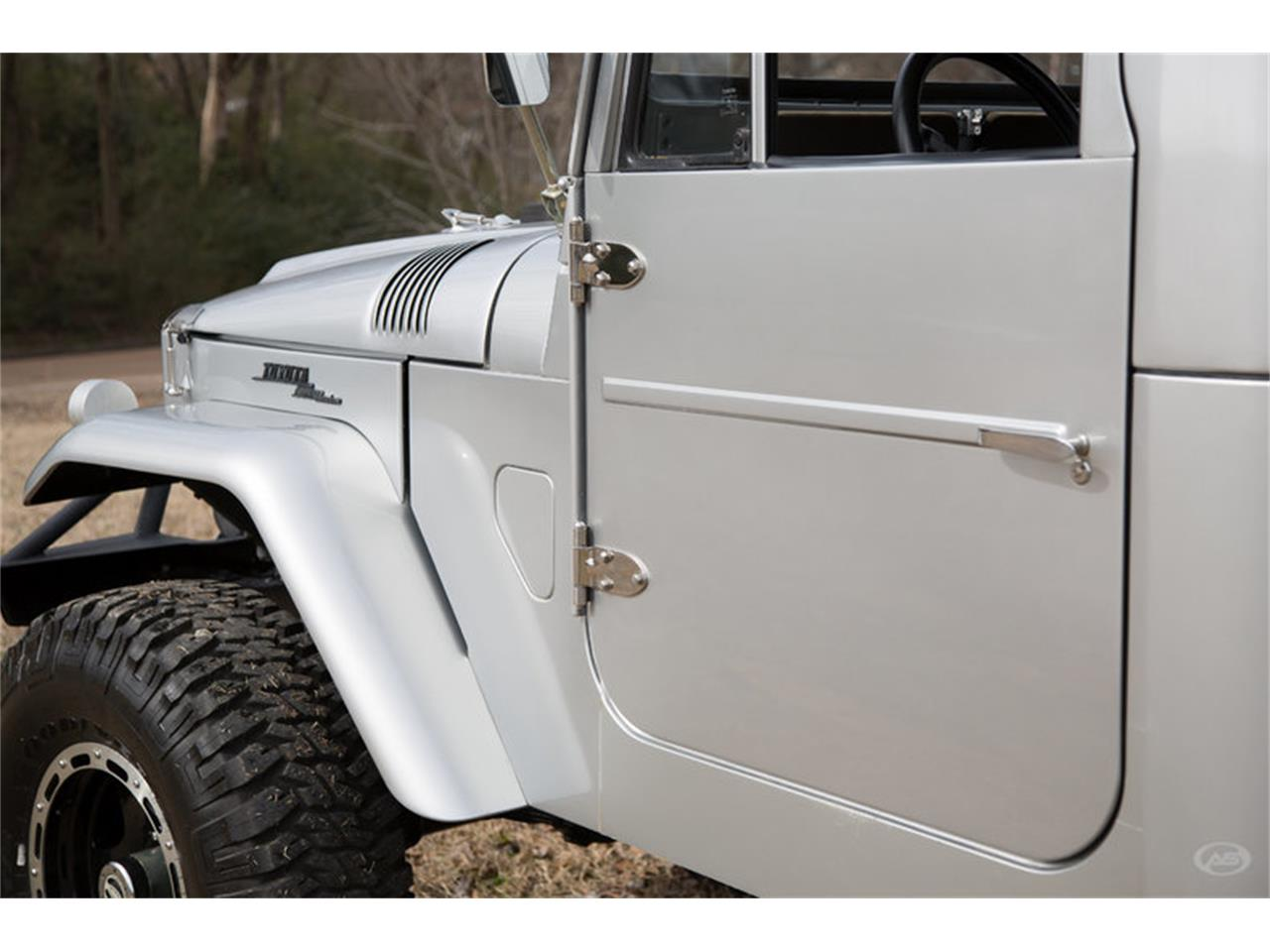 Large Picture of Classic 1965 Toyota Land Cruiser FJ45 Pickup located in Collierville Tennessee - $86,900.00 - M389