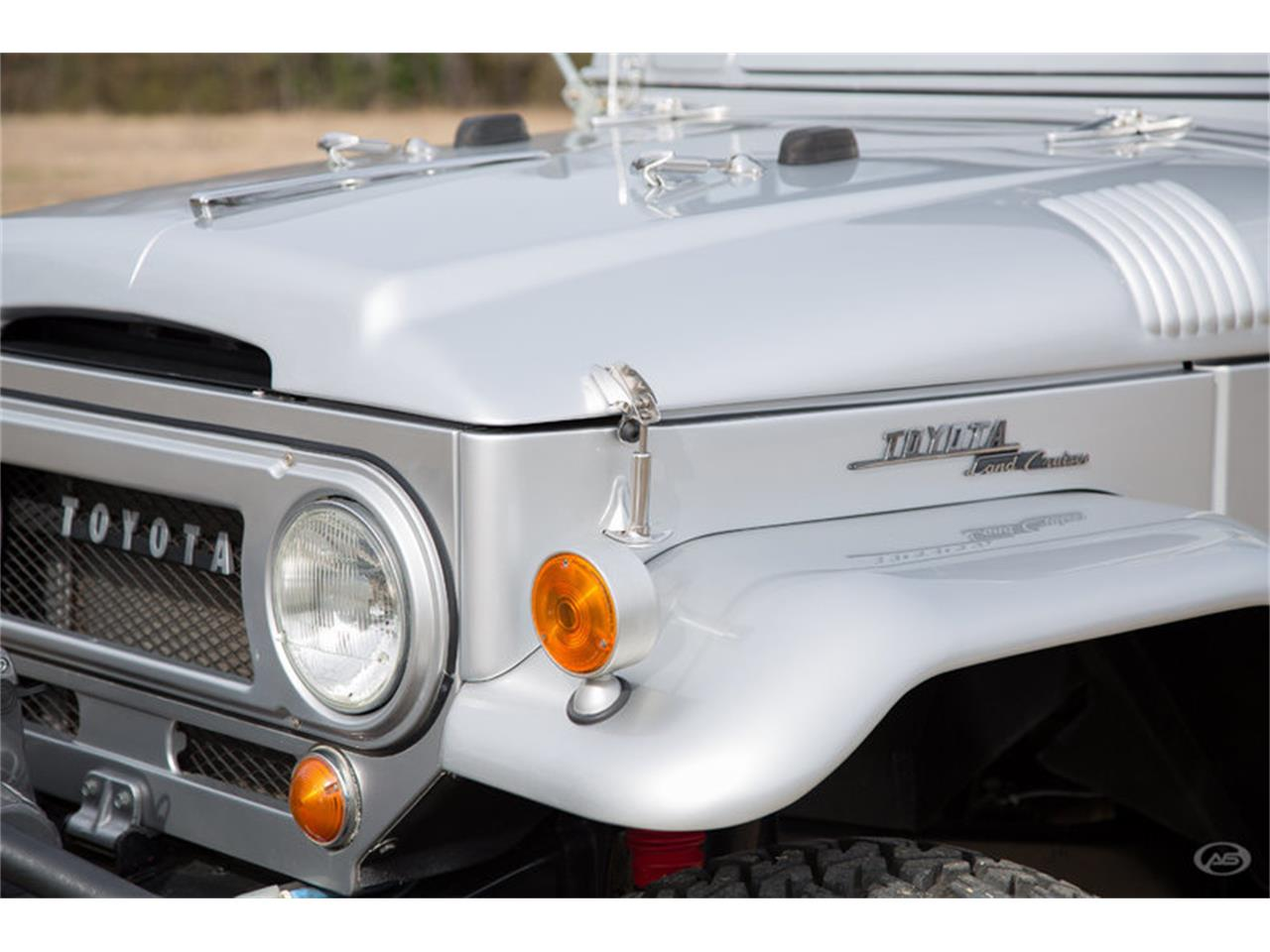 Large Picture of '65 Toyota Land Cruiser FJ45 Pickup located in Collierville Tennessee - $86,900.00 Offered by Art & Speed - M389