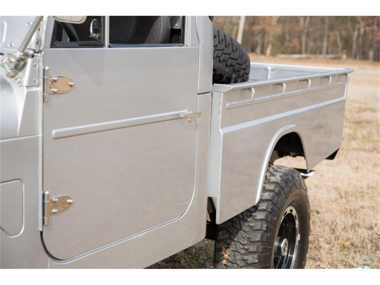 Large Picture of Classic '65 Toyota Land Cruiser FJ45 Pickup - $86,900.00 - M389