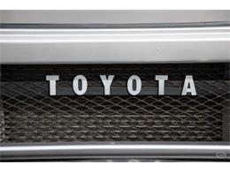 Picture of Classic 1965 Toyota Land Cruiser FJ45 Pickup Offered by Art & Speed - M389