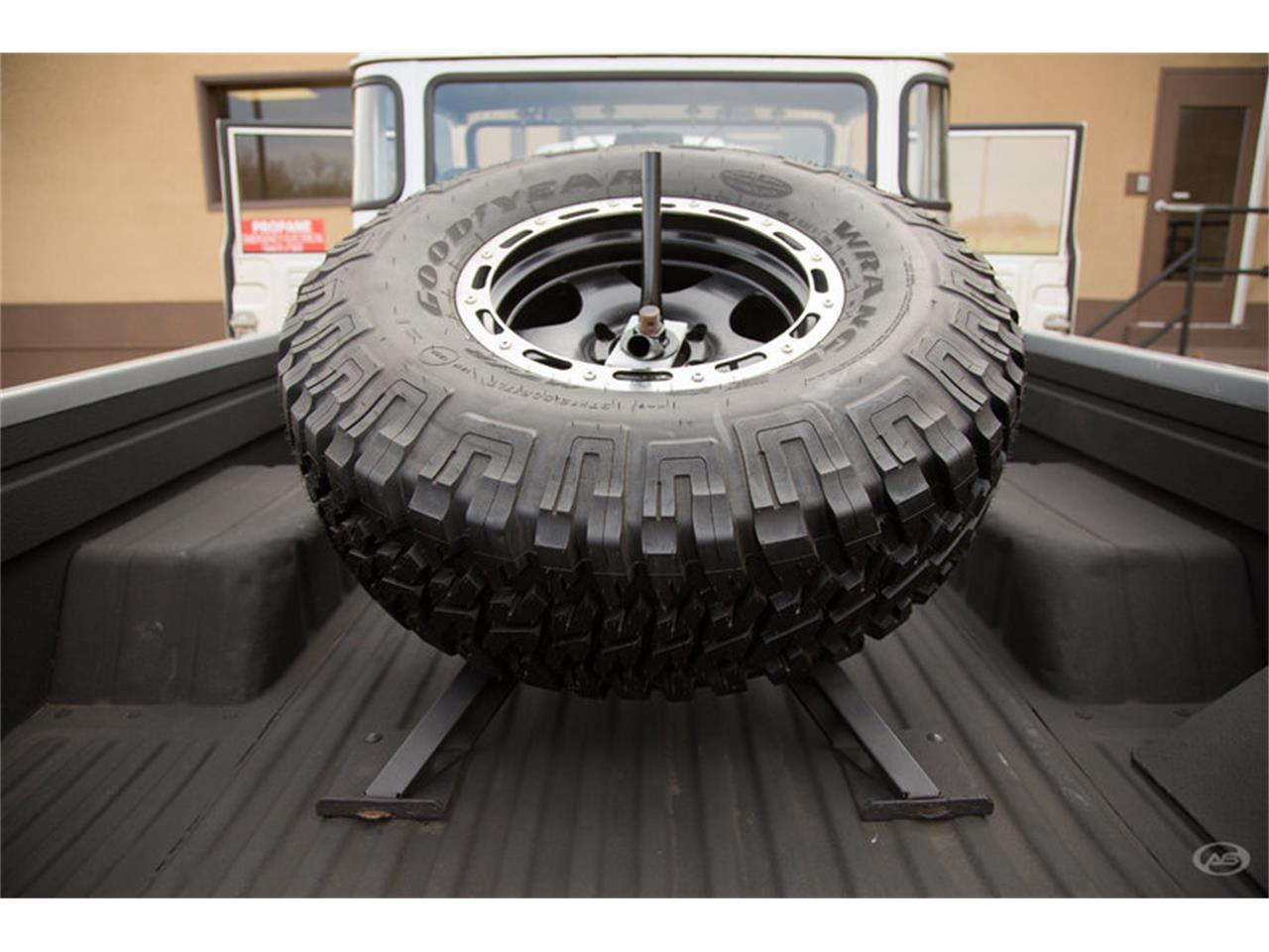 Large Picture of Classic 1965 Toyota Land Cruiser FJ45 Pickup Offered by Art & Speed - M389