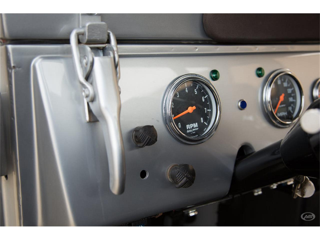 Large Picture of '65 Land Cruiser FJ45 Pickup Offered by Art & Speed - M389