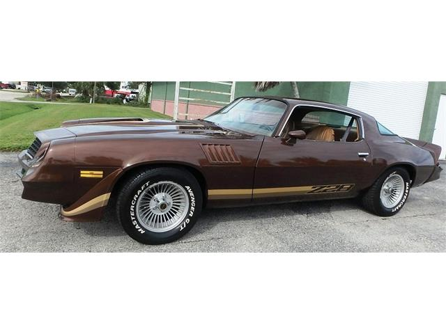 Picture of '79 Camaro Z28 - $14,500.00 Offered by  - M7II