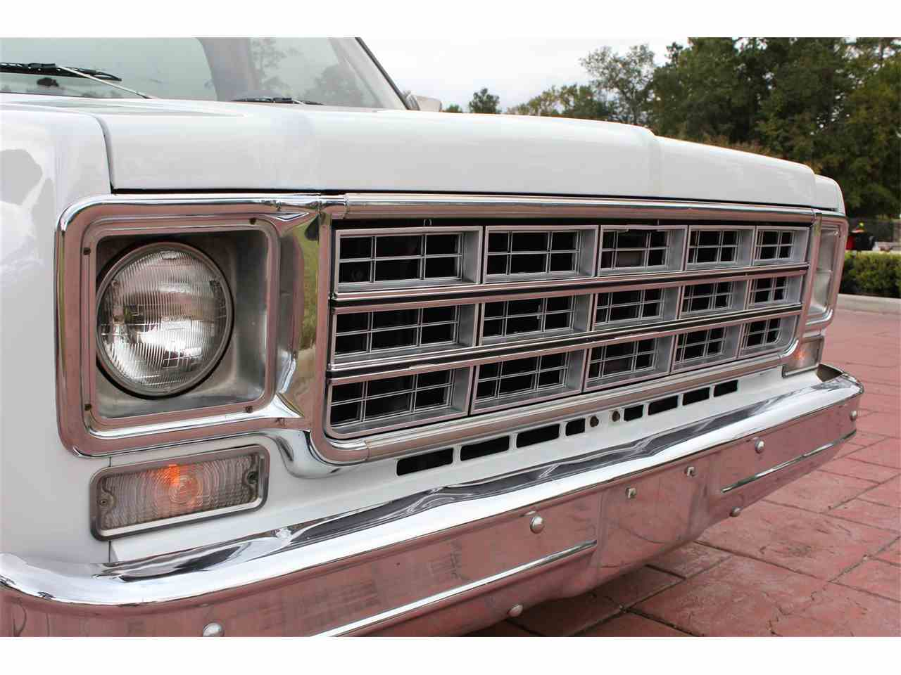 Large Picture of '77 C10 - M7IL