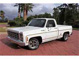Picture of '77 C10 - M7IL
