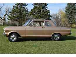 Picture of '63 Nova - M7IR