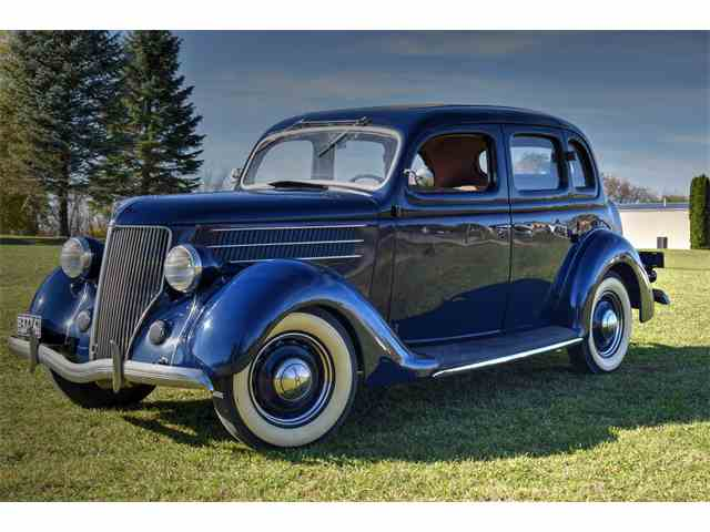 Picture of '36 Sedan - M7IX