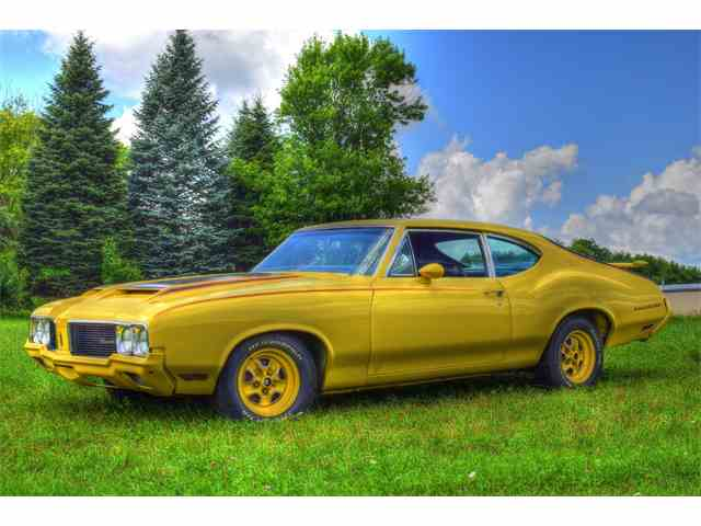 Picture of '70 Rallye 350 located in Watertown  Minnesota Offered by  - M7J1