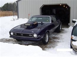Picture of '68 Camaro RS/SS - M7JV