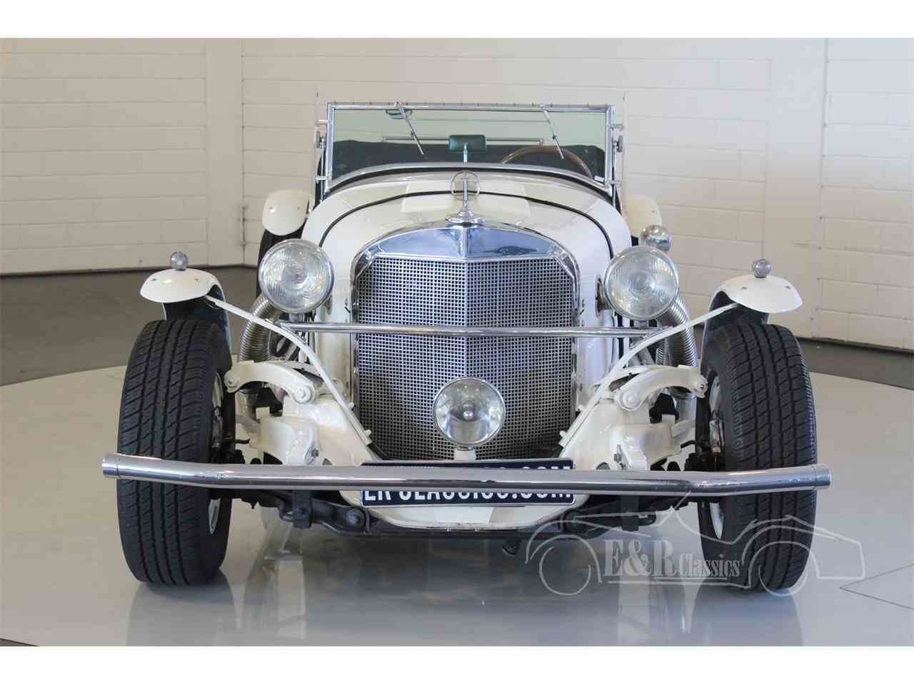 Large Picture of '65 SSK Roadster - M7JY