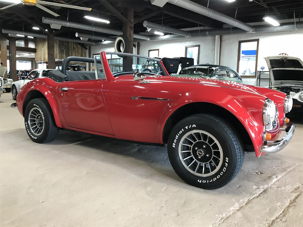 Large Picture of '88 Austin-Healey Replica - M7JZ
