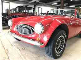 Picture of 1988 Austin-Healey Replica Offered by Miles Through Time - M7JZ