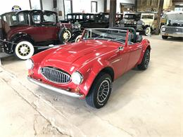 Picture of 1988 Replica located in Toccoa Georgia - $21,500.00 Offered by Miles Through Time - M7JZ