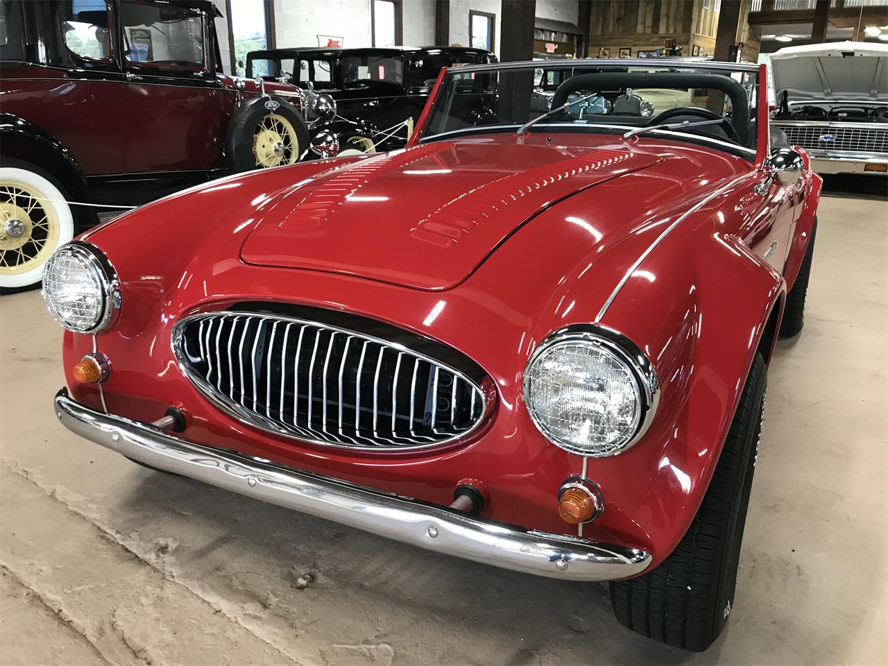 Large Picture of 1988 Austin-Healey Replica - M7JZ