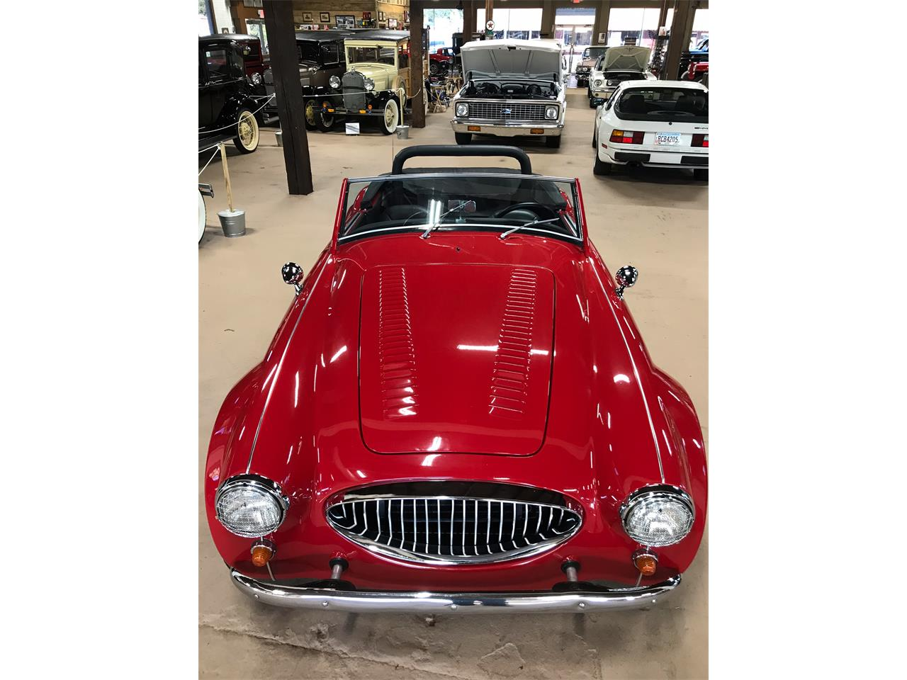 Large Picture of 1988 Austin-Healey Replica - $21,500.00 Offered by Miles Through Time - M7JZ