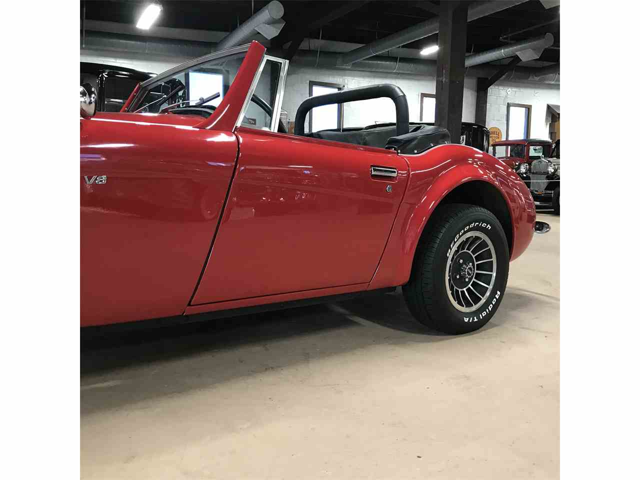 Large Picture of '88 Replica located in Georgia - $21,500.00 Offered by Miles Through Time - M7JZ