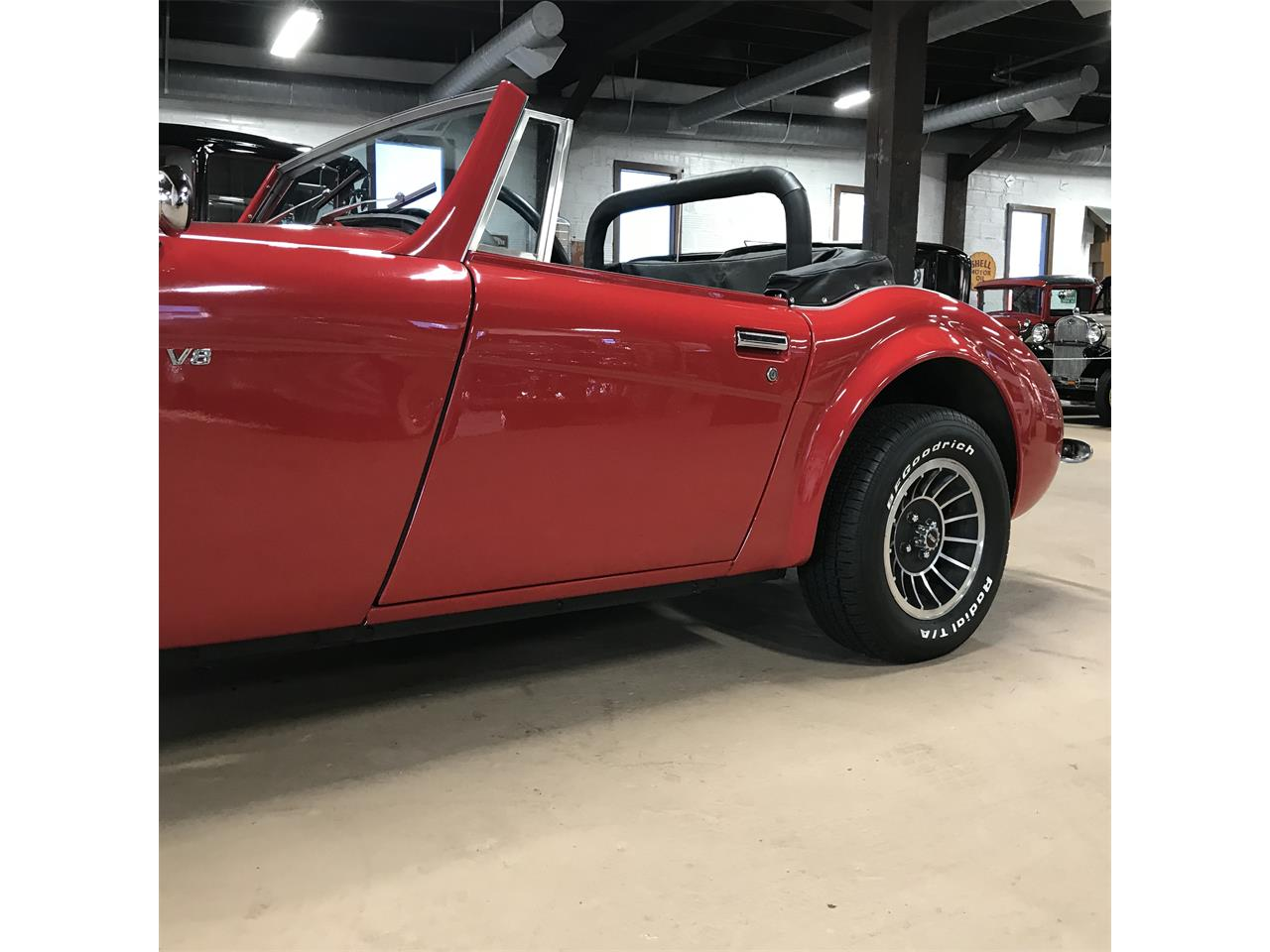 Large Picture of '88 Austin-Healey Replica - $21,500.00 - M7JZ